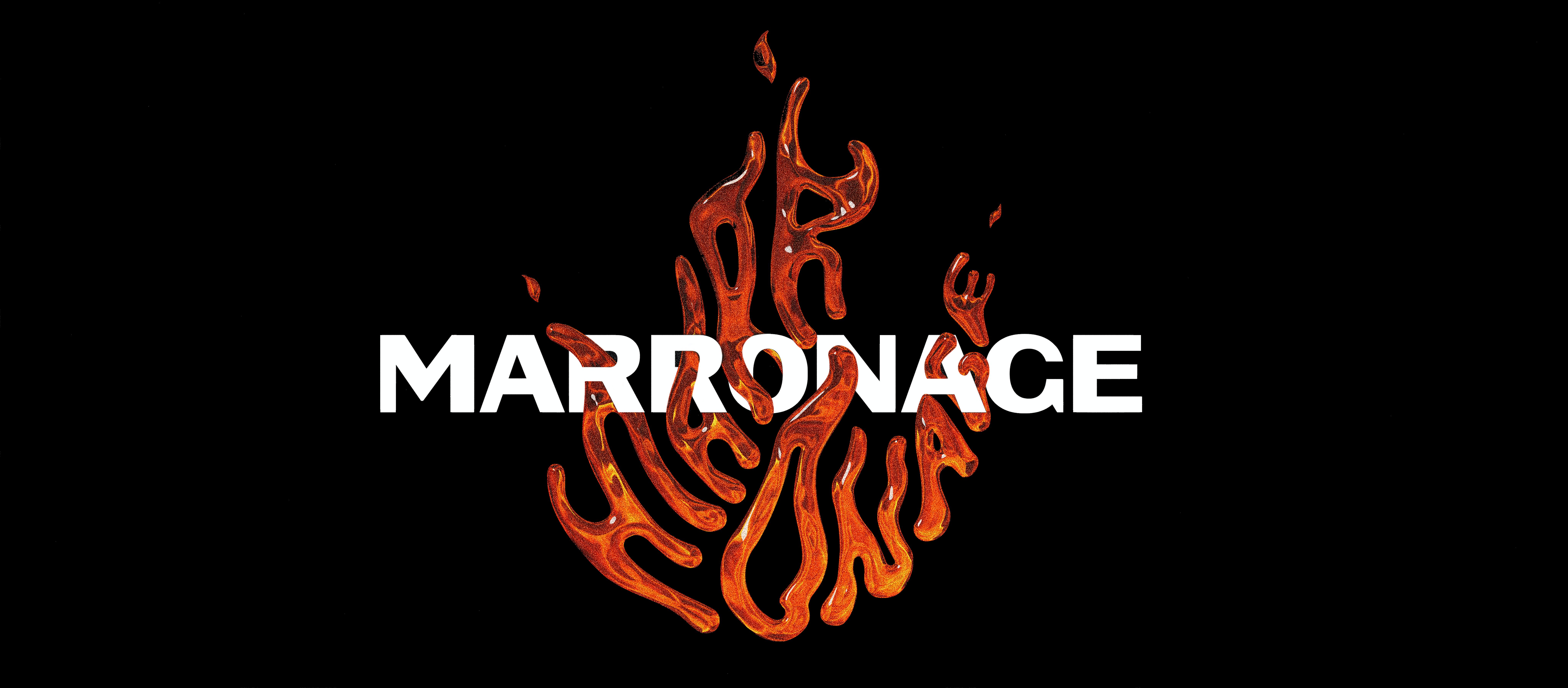Marronage